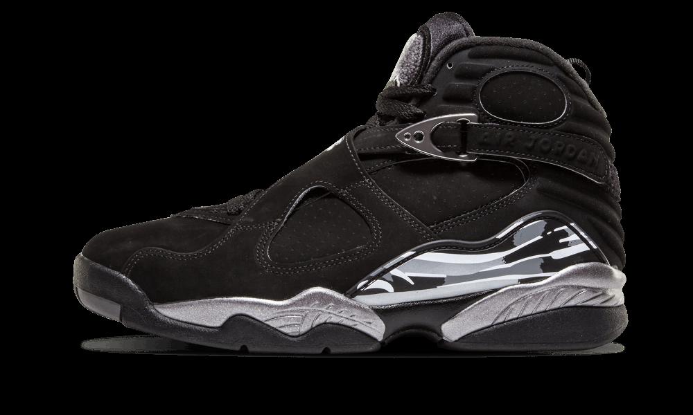 sports shoes b408b a327b Air Jordan 8 Chrome Archives - Air Jordans, Release Dates ...