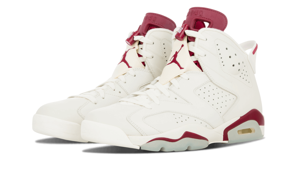 the best attitude d3d03 eedd1 Air Jordan 6