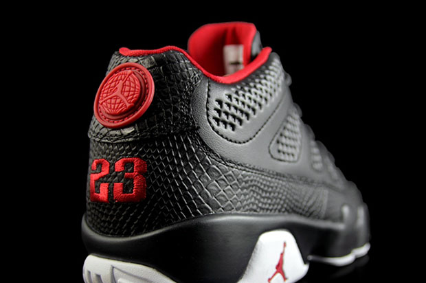 outlet store 3b15e 29027 Air Jordan 9 Low Archives - Air Jordans, Release Dates ...
