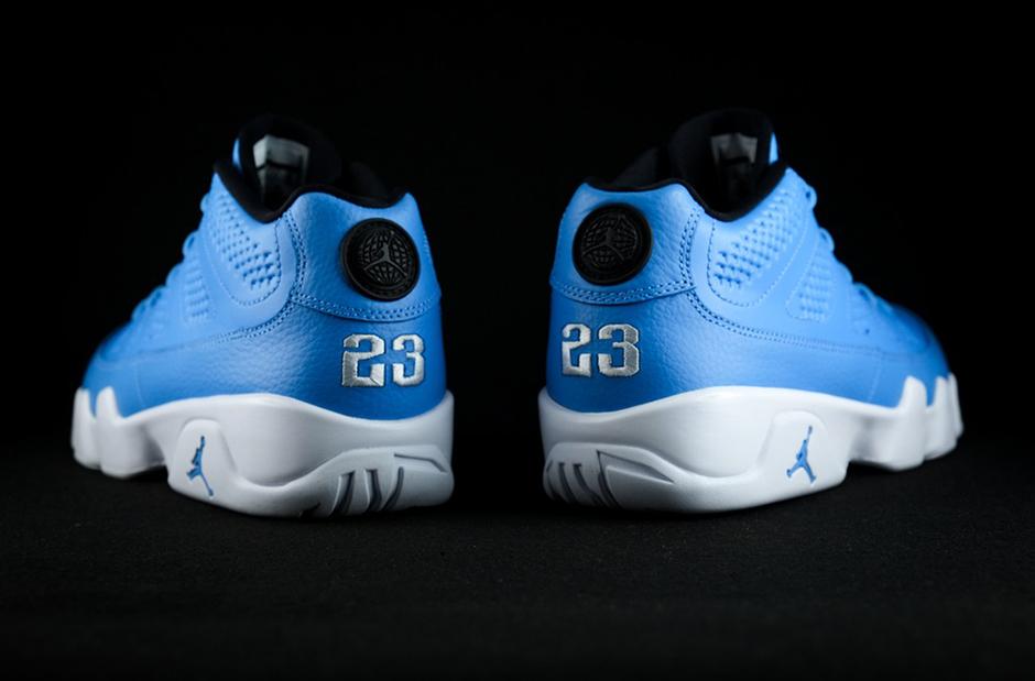 sports shoes 6f592 2a0d1 Air Jordan 9 Low