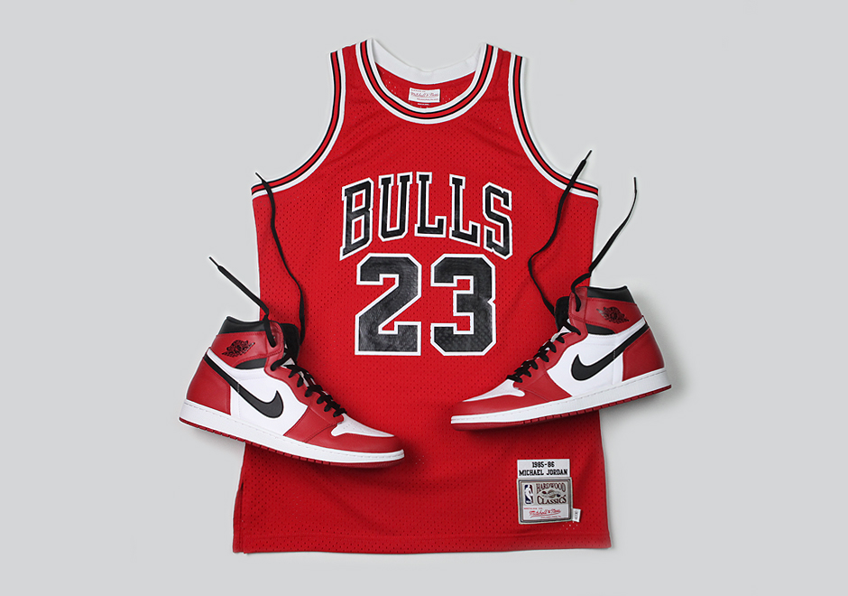 size 40 6555b 61840 Mitchell & Ness Archives - Air Jordans, Release Dates & More ...