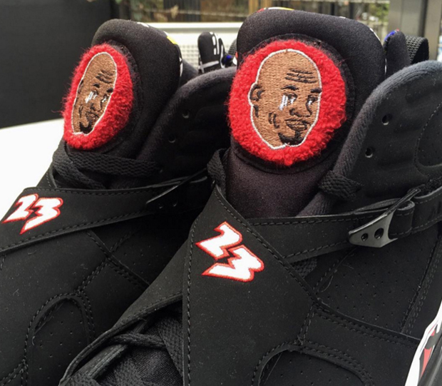 Crying MJ Archives Air Jordans, Release Dates & More