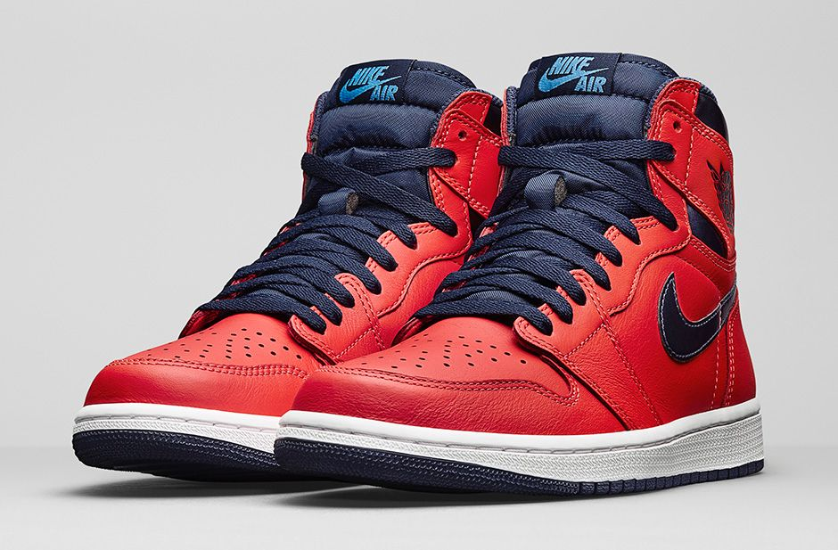 jordans one red one blue Sale,up to 40