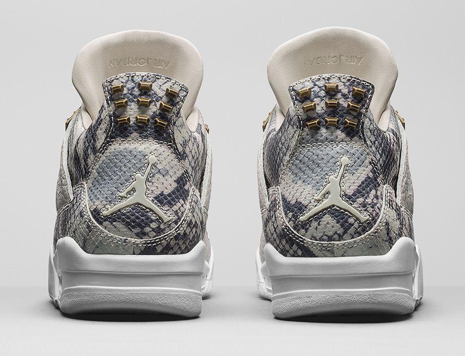 Air Jordan 4 Premium \
