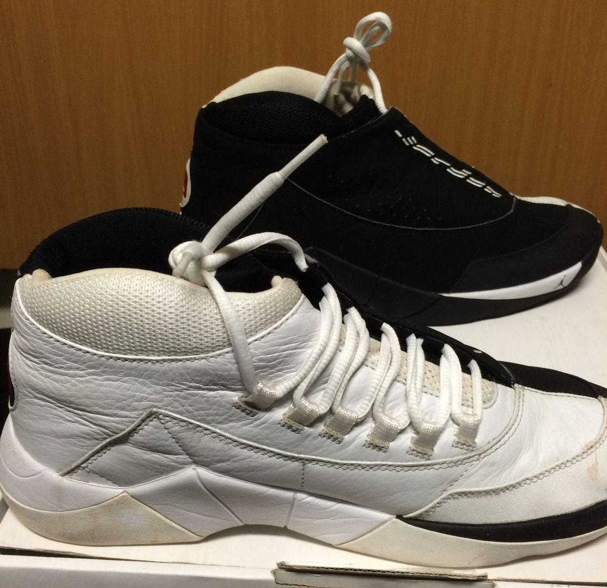 on sale 9510d 4ca71 Vintage Gear  Jordan Camp 23 - Air Jordans, Release Dates   More    JordansDaily.com