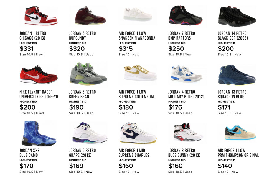 86c5e03b Ne-Yo's Diverse Sneaker Collection Hits The Auction Block For Charity - Air  Jordans, Release Dates & More | JordansDaily.com