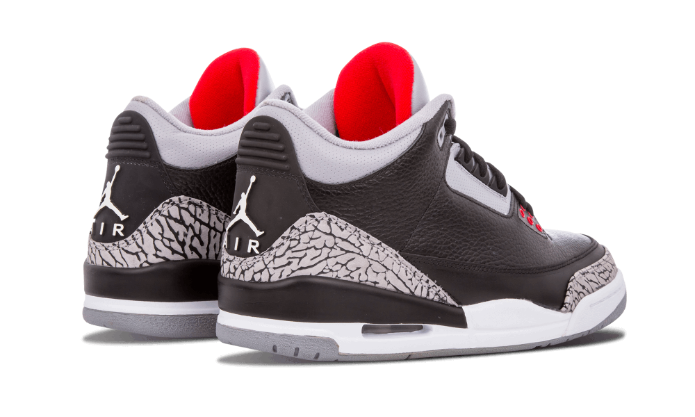 separation shoes 3a78d 83719 The Daily Jordan: Air Jordan 3