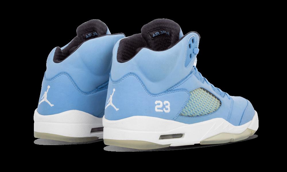 The Daily Jordan: Air Jordan 5 \