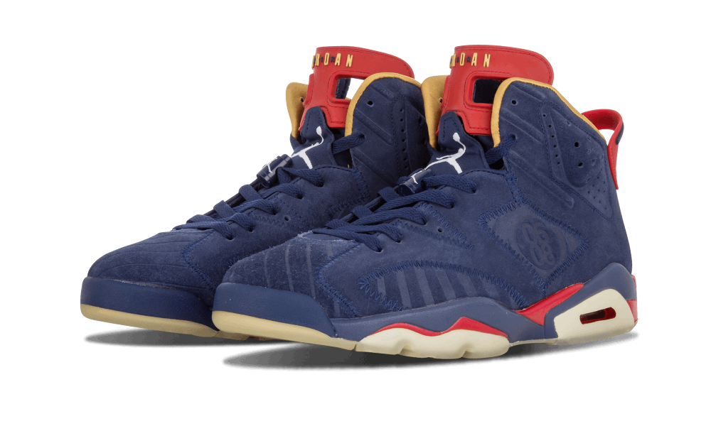 pretty nice 265b9 6a982 Air Jordan VI Archives - Page 4 of 35 - Air Jordans, Release Dates ...