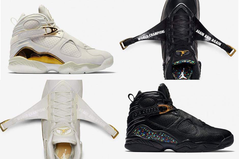finest selection df8fd 8c11e Air Jordan 8 Champagne Archives - Air Jordans, Release Dates   More    JordansDaily.com