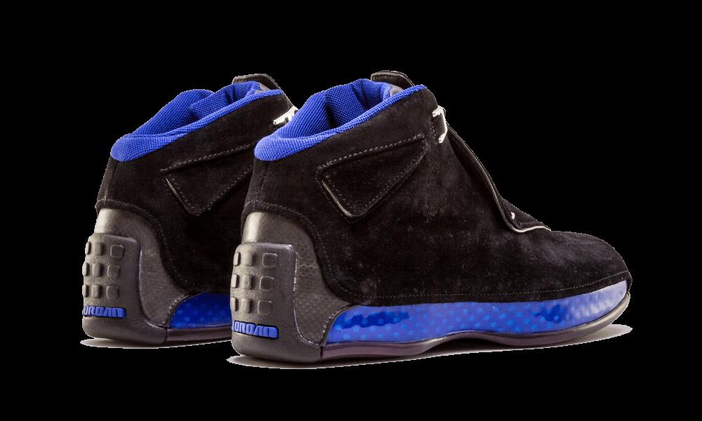 Air Jordan 18 \