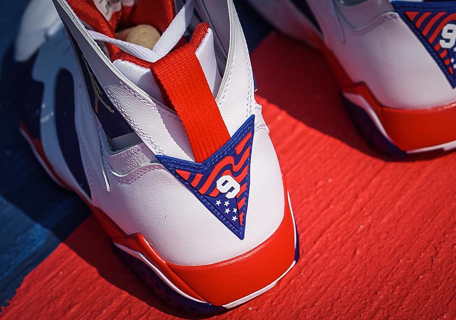 new product 0a427 8b486 Air Jordan 7