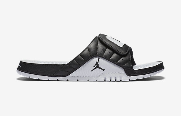 The Latest Jordan Slides Available In