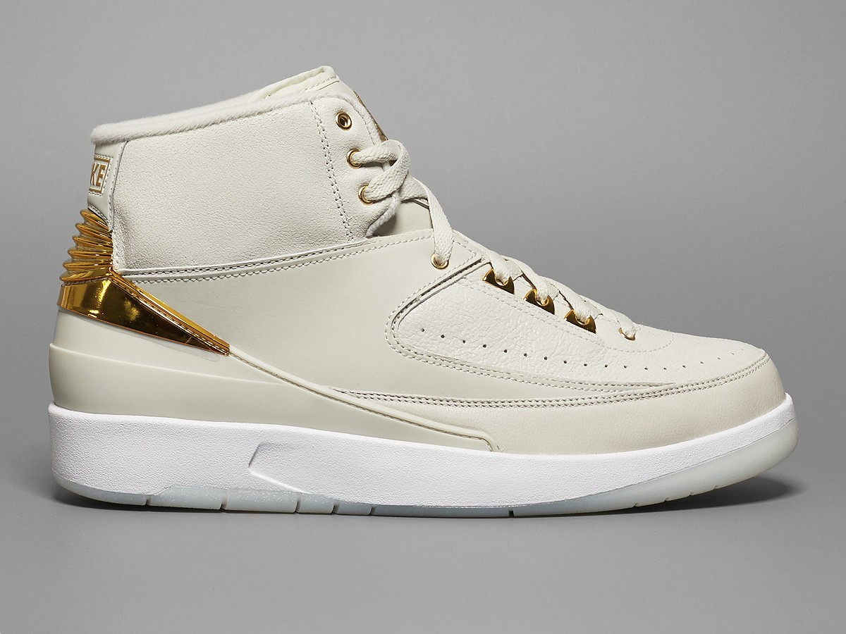 on sale 7eeaf 78643 Up Close With Air Jordan 2
