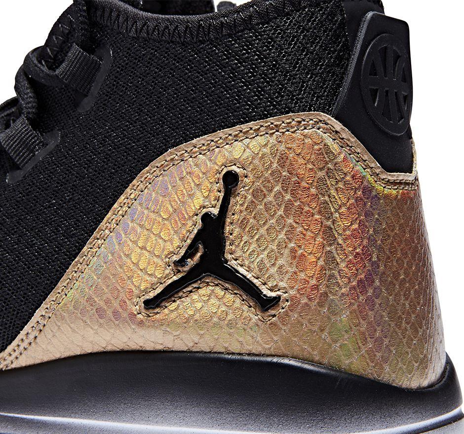 Jordan Reveal \