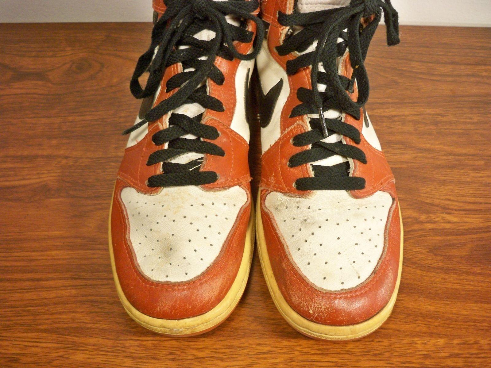 Vintage Gear: Air Jordan 1 \