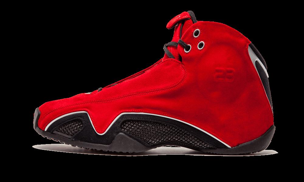 Air Jordan 21 \