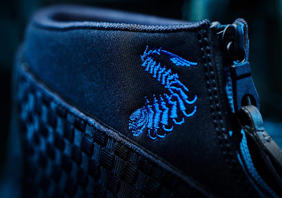 Kubo x Air Jordan 15 Marks A New Movie Inspired