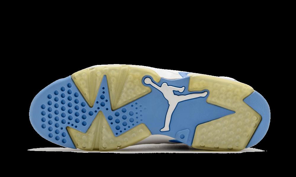 new concept 559fc b7cba The Daily Jordan: Air Jordan 6 Low