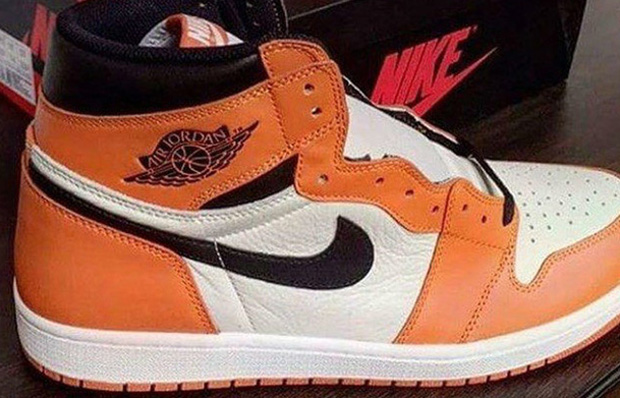 timeless design 4001b bd07d Air Jordan 1 Shattered Backboard Archives - Air Jordans ...