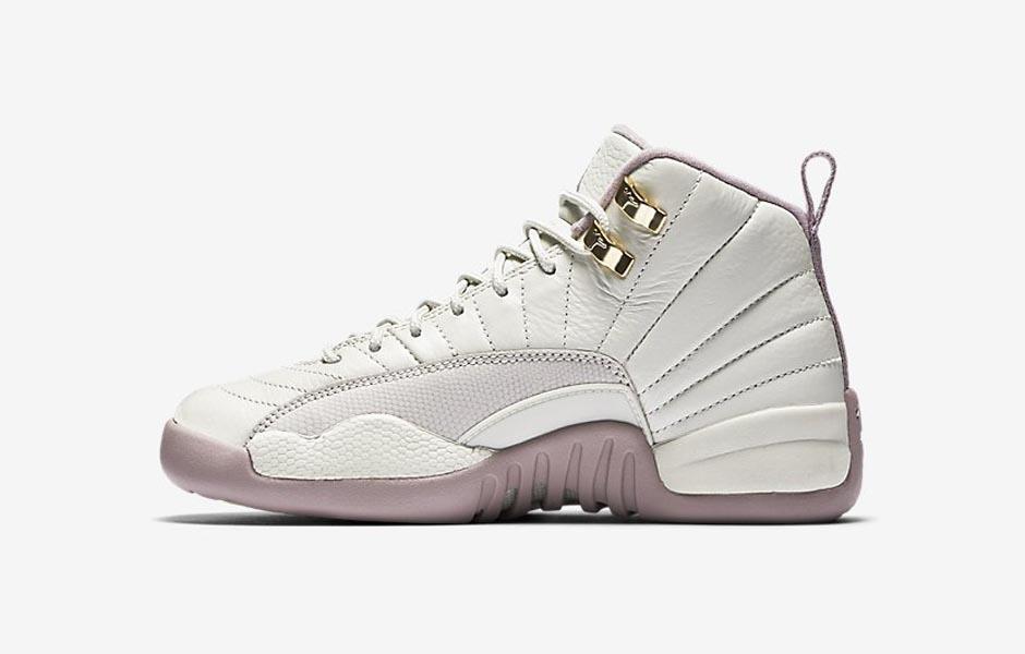 Air Jordan 12 GG \
