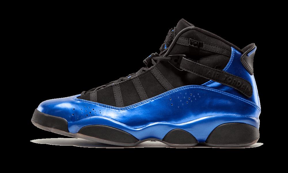 separation shoes 16491 b283e The Daily Jordan: Jordan Six Rings