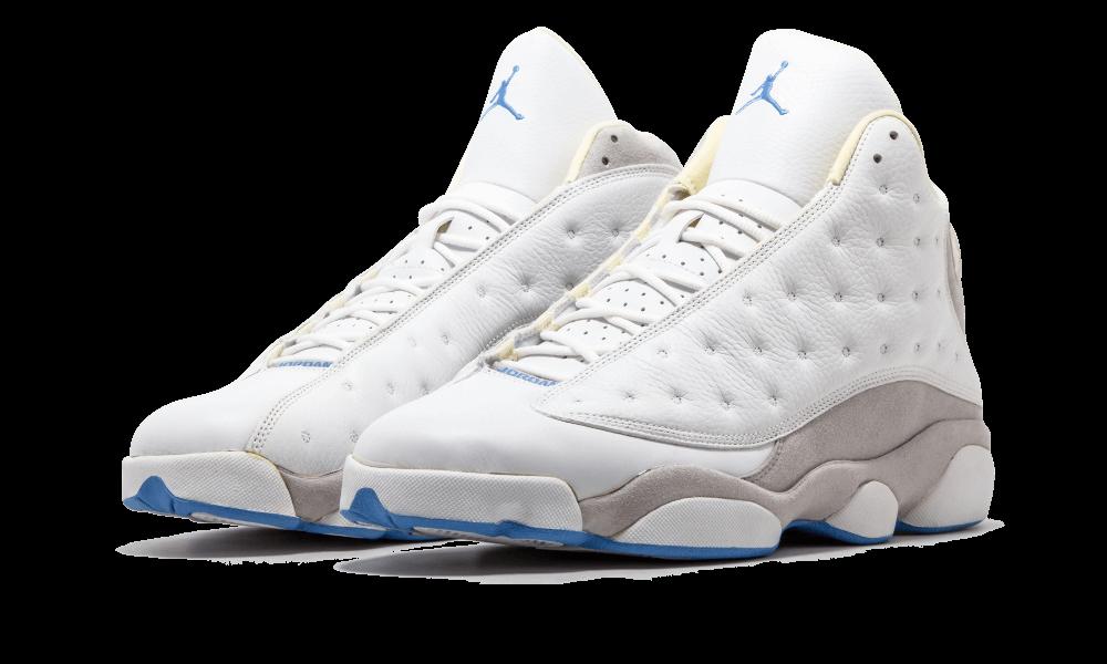 The Daily Jordan: Air Jordan 13