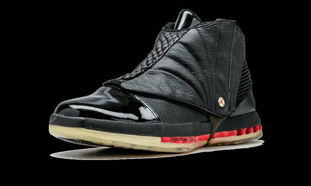chaussures de sport c0a95 2ca81 The Daily Jordan: Air Jordan 16