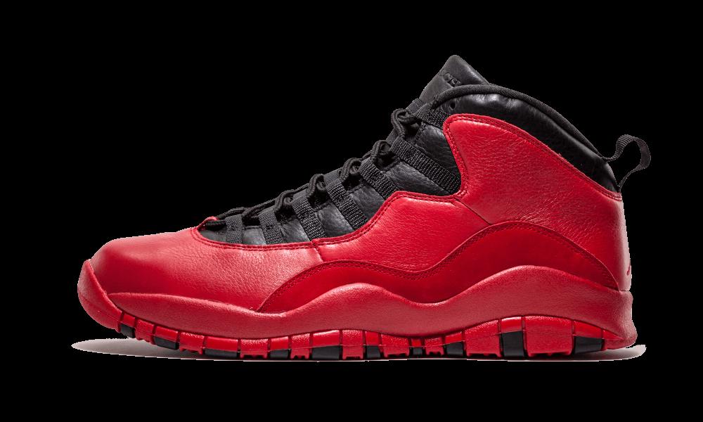 newest 643b3 95d30 The Daily Jordan: Air Jordan 10