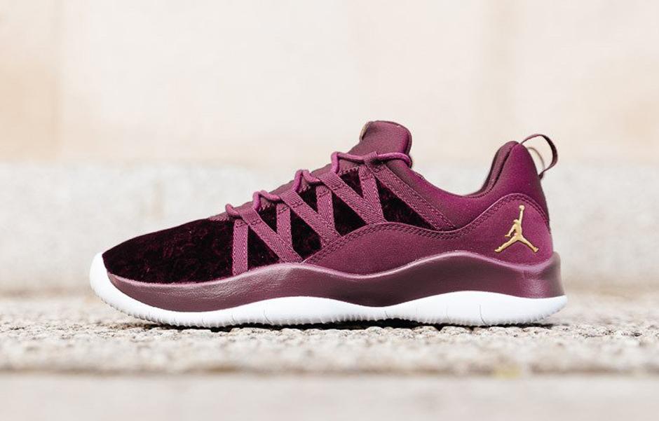 Jordan Deca Fly Joins The Heiress Collection - Air Jordans ...