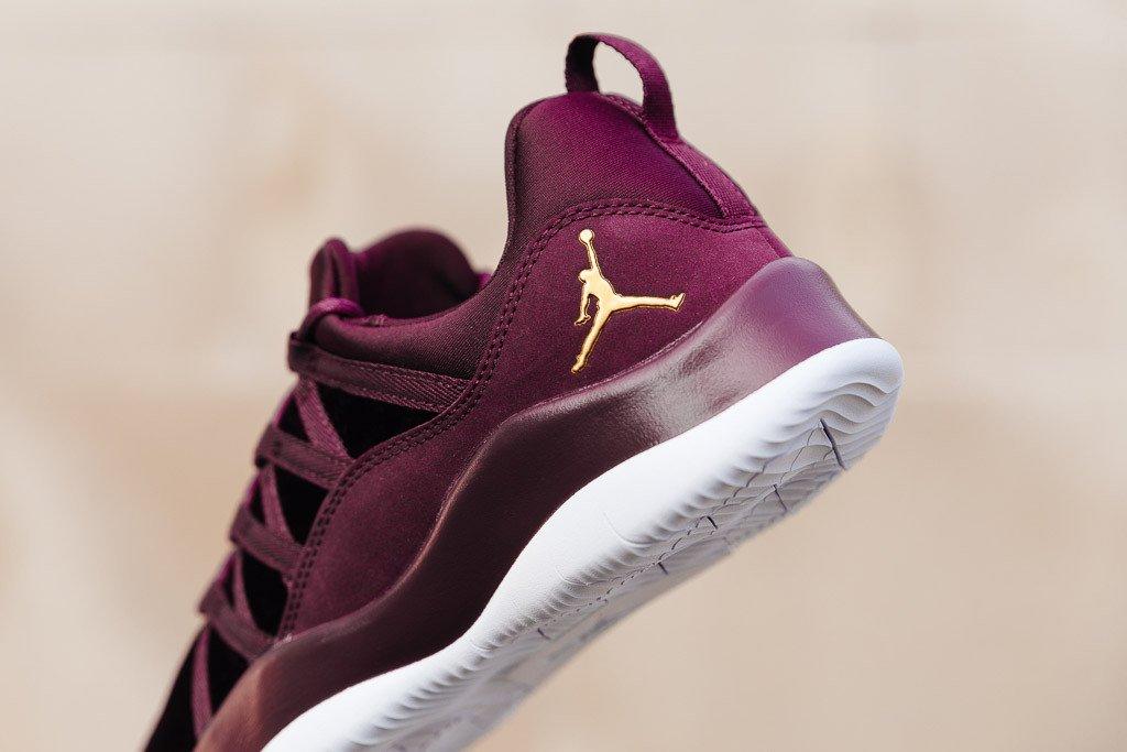 Jordan Deca Fly Joins The Heiress Collection Air Jordans
