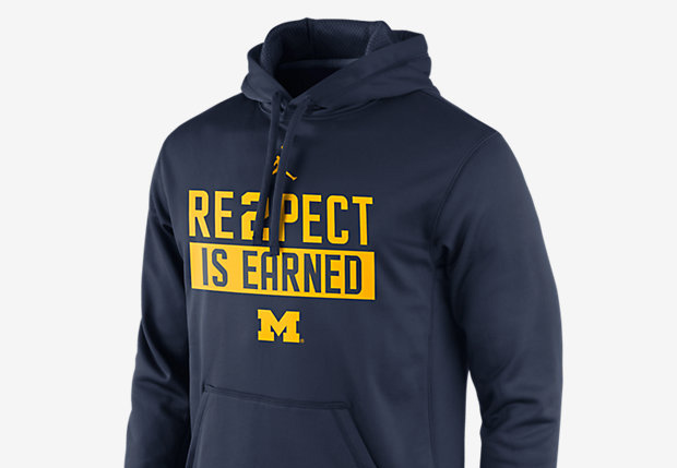Michigan Jordan Gear >> Latest Jordan Apparel Includes Michigan Air Jordan 3 And