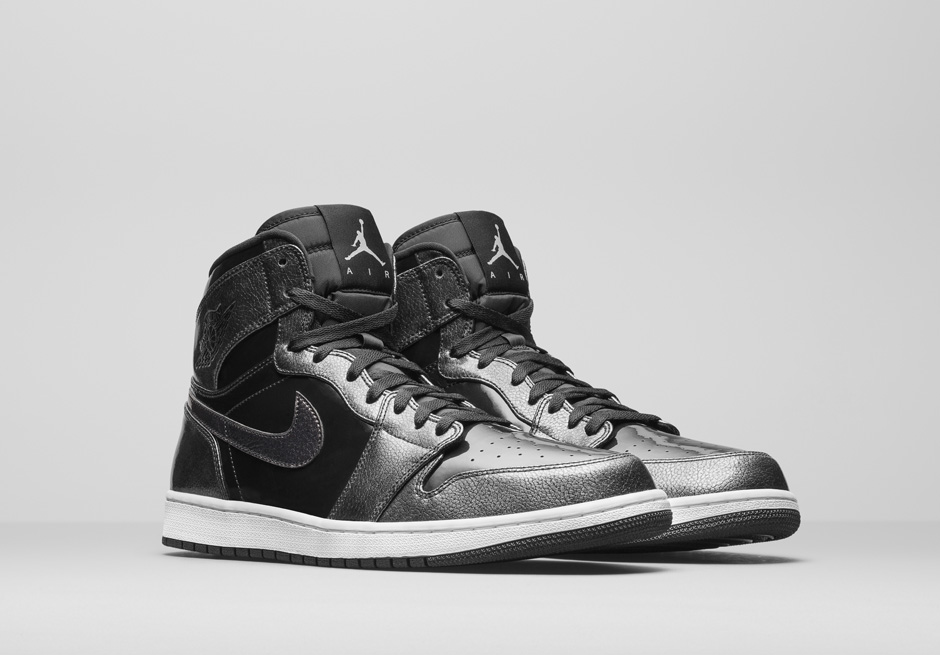 free shipping c93ba 9fd7b Air Jordan 1 And Jordan Trainer 1 Round Out The Space Jam ...