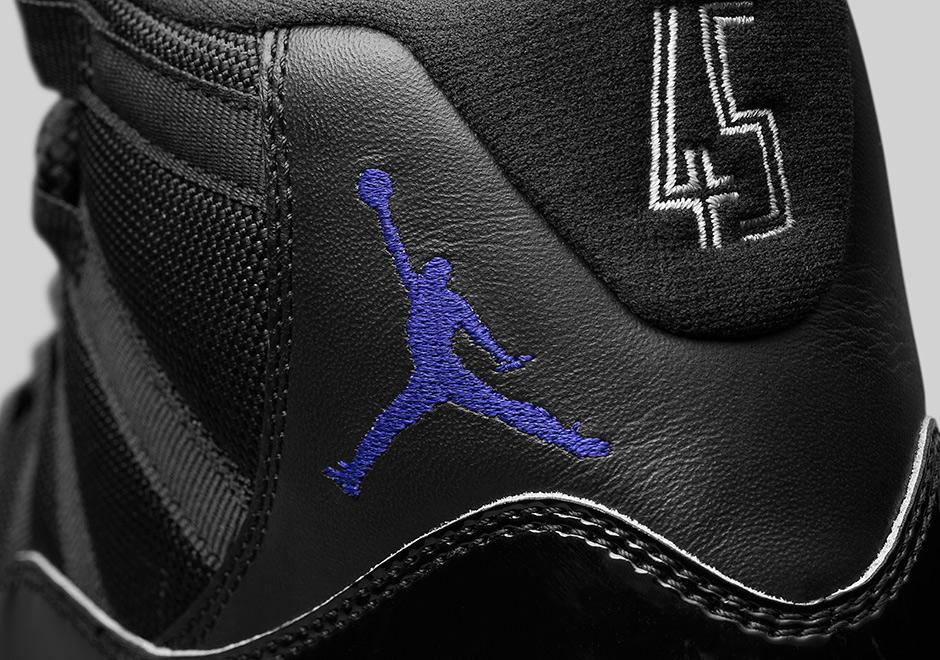 Air Jordan 11 Space Jam Official Photos Air Jordans Release