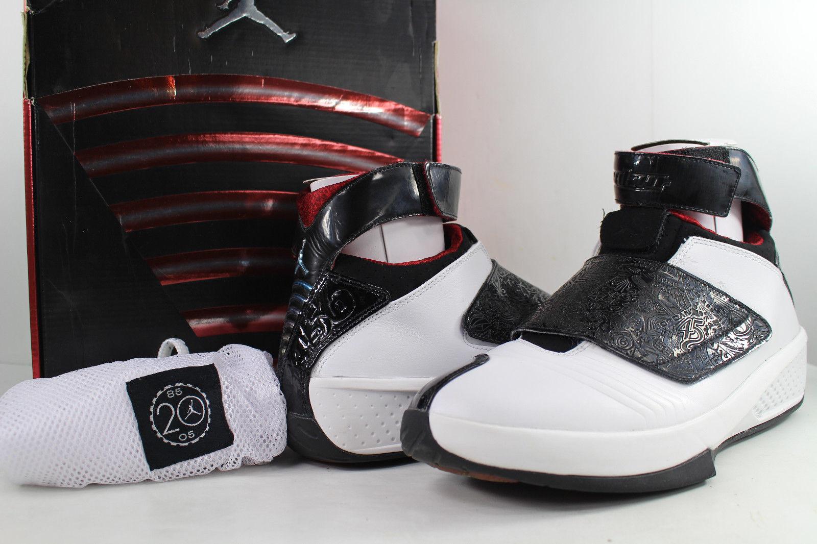 premium selection 199d5 74027 Air Jordan 20 Quickstrike Archives - Air Jordans, Release Dates   More    JordansDaily.com