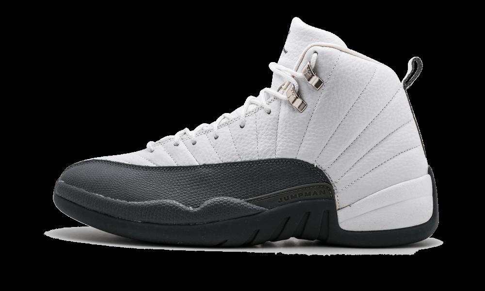 The Daily Jordan: Air Jordan 12 \