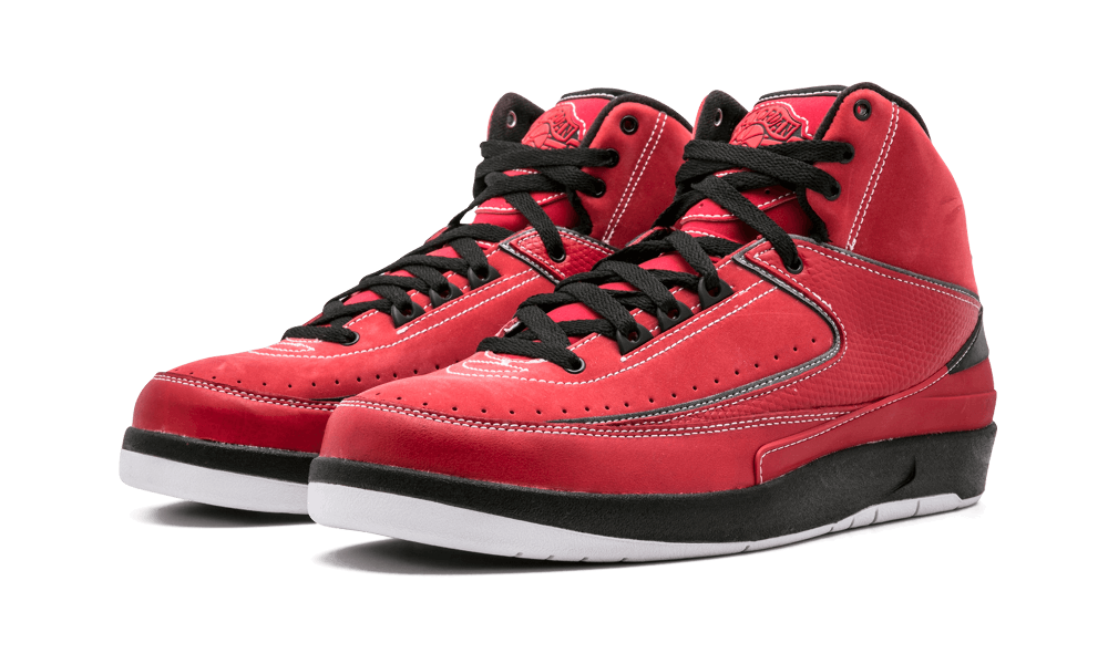 magasin d'usine 984de 2196f Air Jordan 2 - 395709-60 | Release Date: 11/06/10