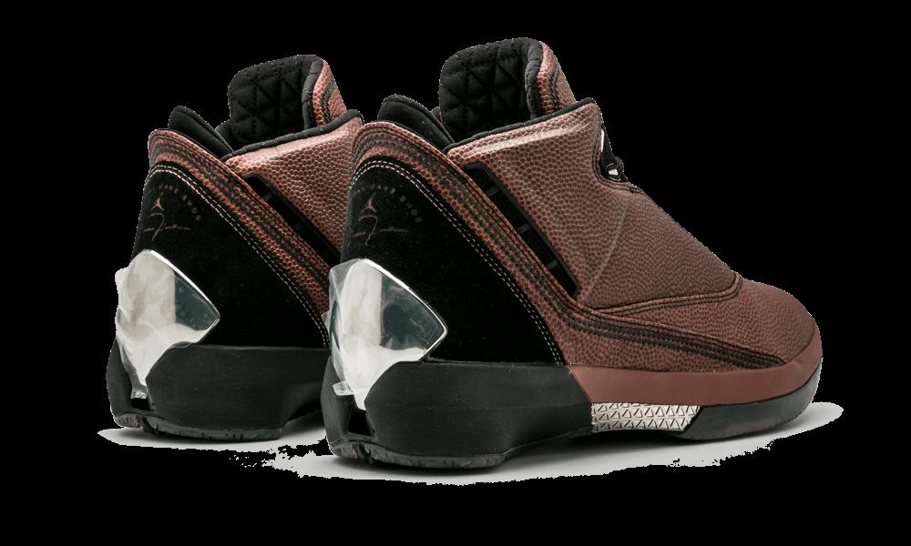 Exitoso Ser amado cantidad  The Daily Jordan: Air Jordan 22