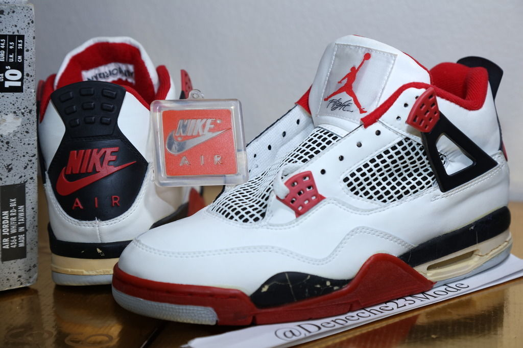 the latest 3a589 6f990 Air Jordan 4