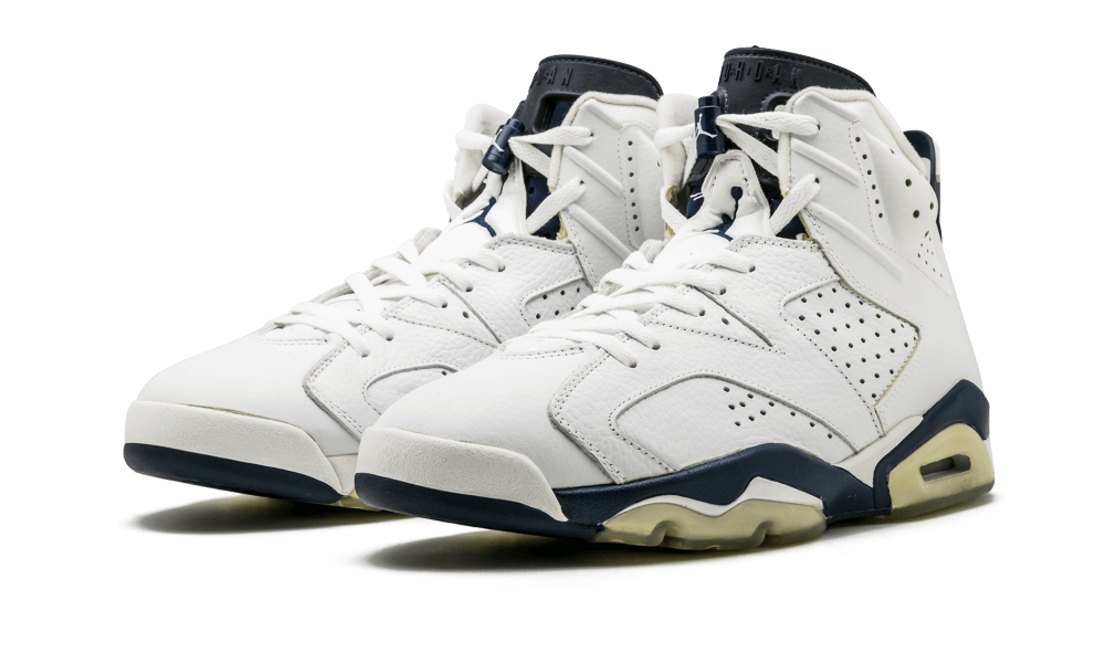 The Daily Jordan: Air Jordan 6