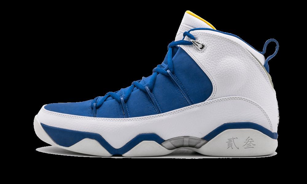 Jordan 9.5 Team - 314308-102   Release