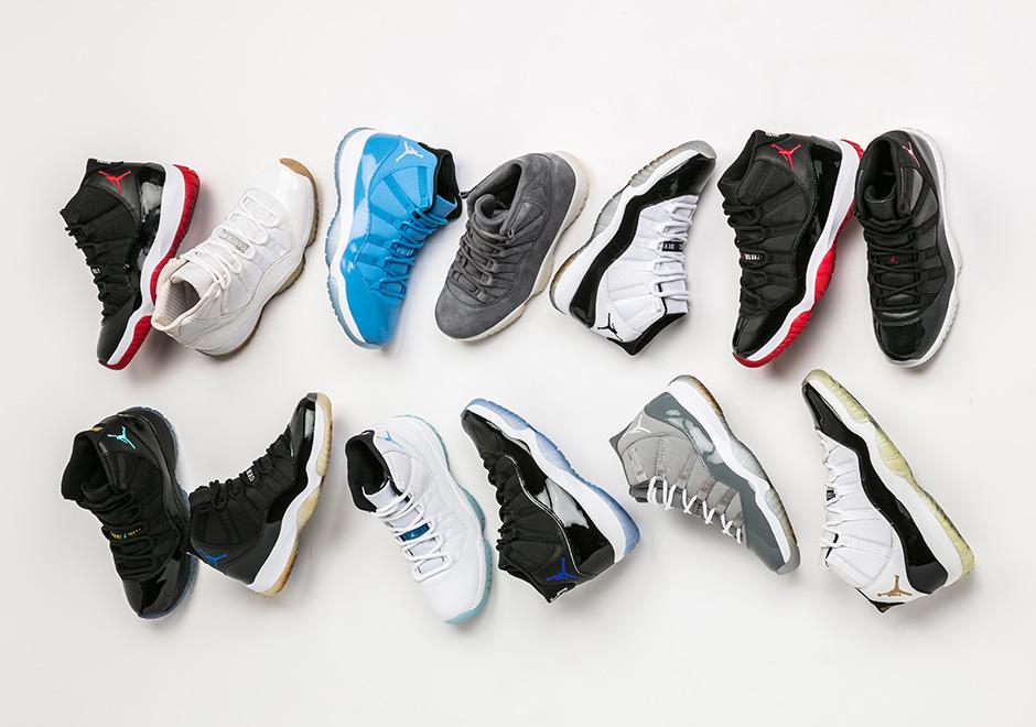 e9ec91f3548 Air Jordan 11 Space Jam Archives - Air Jordans, Release Dates & More |  JordansDaily.com