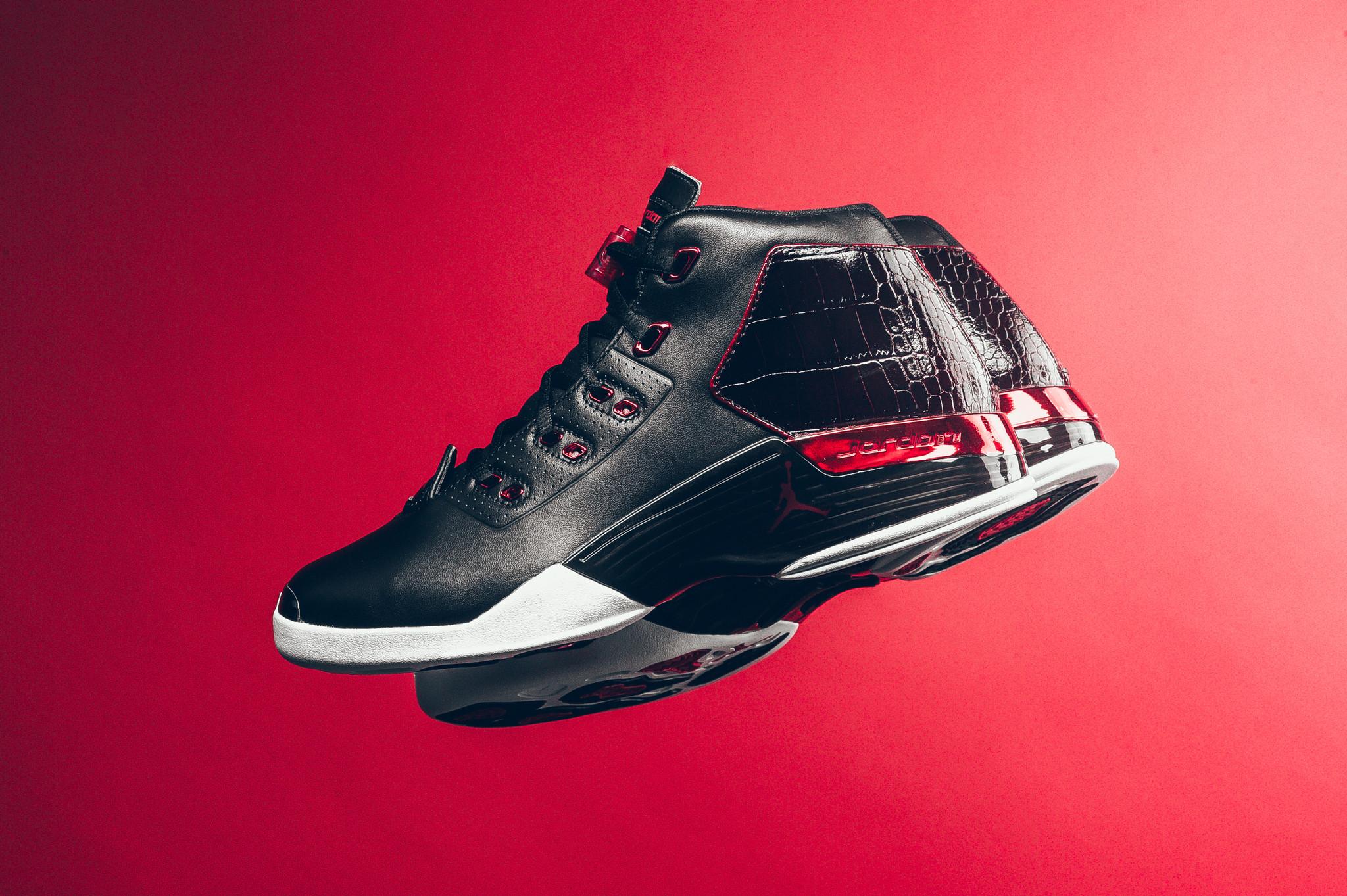 promo code bc958 1bb4c Air Jordan 17 Archives - Air Jordans, Release Dates   More   JordansDaily .com