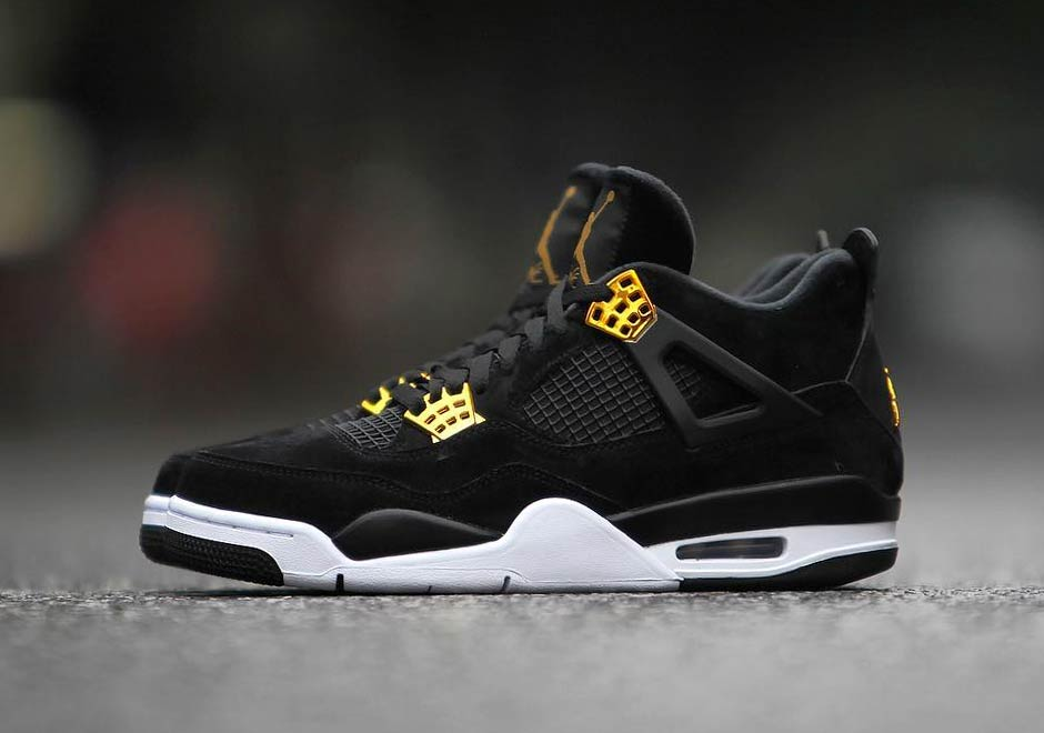 reputable site dd617 6636c Air Jordan 4