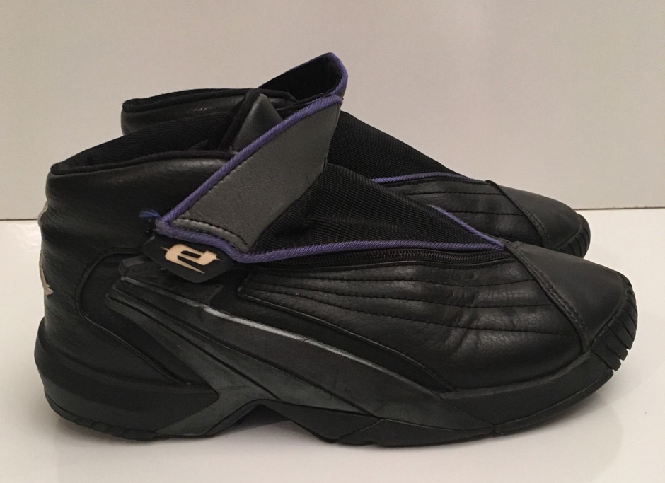 Vintage Gear: Jordan Jumpman Swift 6