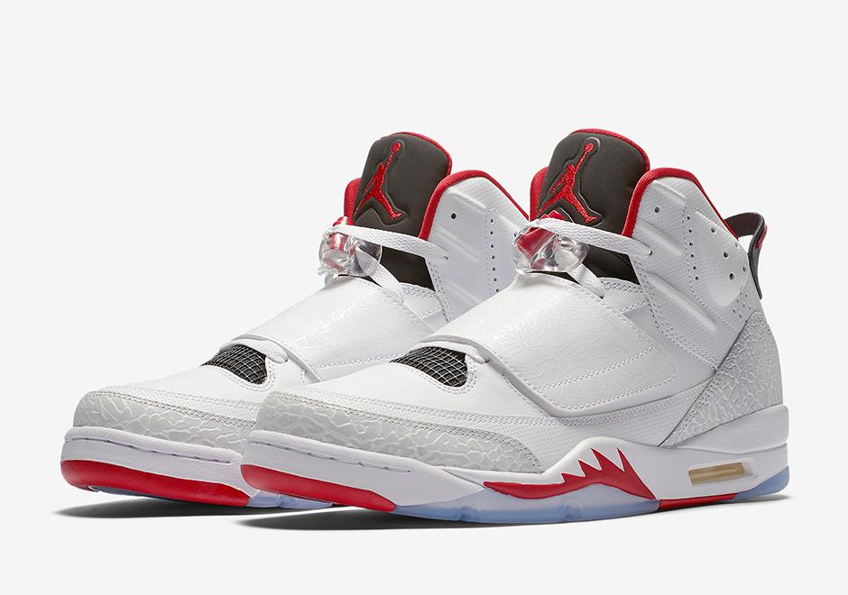 low priced 32806 39c12 Jordan Son of Mars Archives - Air Jordans, Release Dates   More    JordansDaily.com