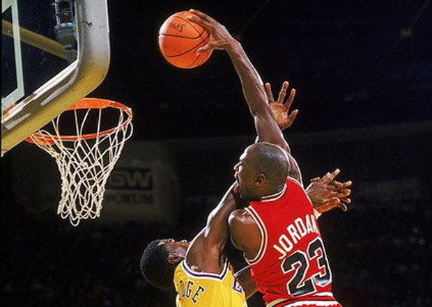 Mjmondays Mj S Top In Your Face Slam Dunks Air Jordans Release