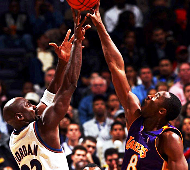 "kobe bryant and michael jordan evaluative essay Firstly, at just 17 years old (""kobe bryant"" 1), kobe managed to kobe bryant essay legends including jordan and kobe (soon to be legend) michael."