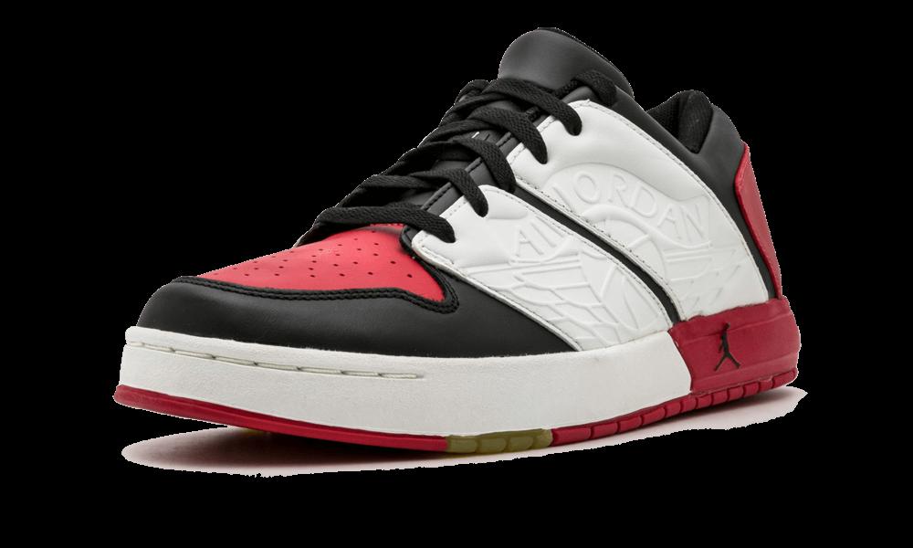 Nu' Retro Air Jordan 1 Low - 302371-011