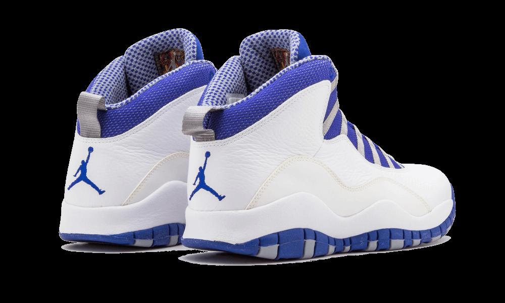 The Daily Jordan: Air Jordan 10 \